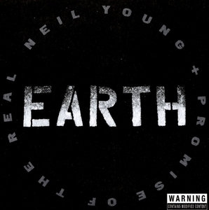 Earth album cover
