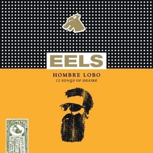 Hombre Lobo: 12 Songs Of Desire album cover