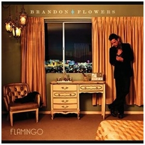 Flamingo album cover