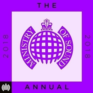Ministry Of Sound: The Annual 2018 album cover