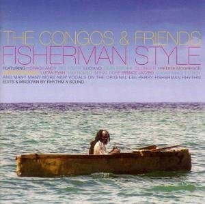 Fisherman Style album cover