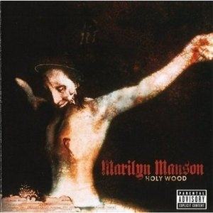 Holy Wood (In The Shadow Of The Valley Of Death) album cover