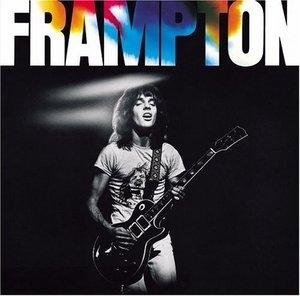 Frampton album cover