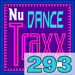 ERG Music: Nu Dance Traxx, Vol. 293 (April 2019) album cover