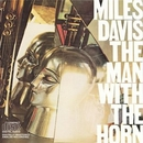 The Man With The Horn album cover