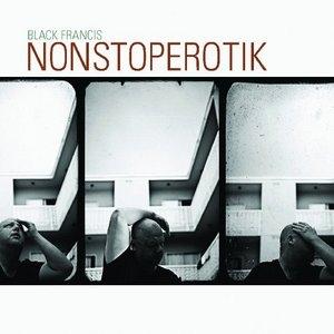Nonstoperotik album cover