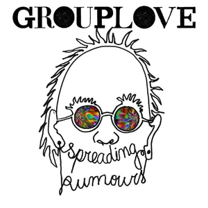 Spreading Rumours album cover