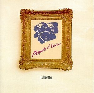 Aspects Of Love (1989 Original London Cast) album cover