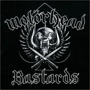 Bastards album cover