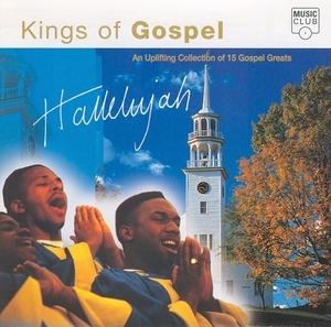 Kings Of Gospel album cover
