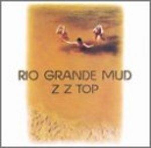 Rio Grande Mud album cover