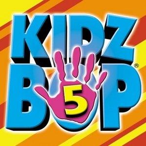 Kidz Bop 5 album cover
