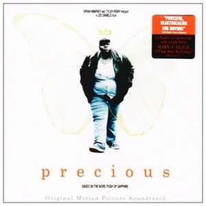 Precious (Original Motion Picture Soundtrack) album cover