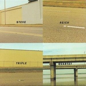 Triple Quartet album cover