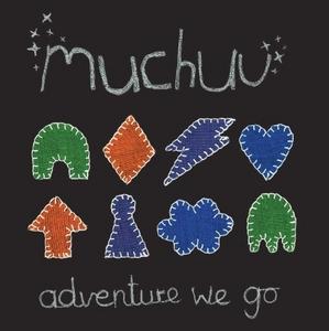 Adventure We Go album cover