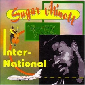 International album cover