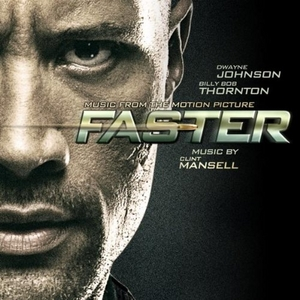 Faster (Music From The Motion Picture) album cover