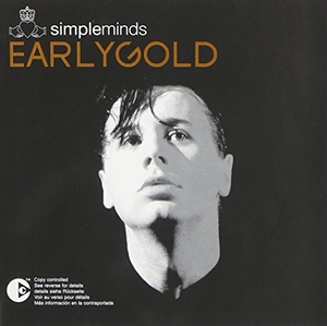Early Gold album cover