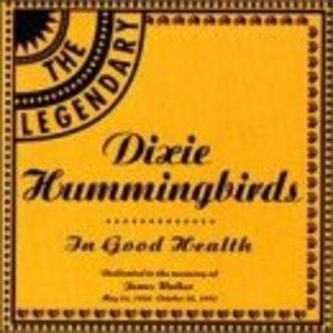 In Good Health album cover