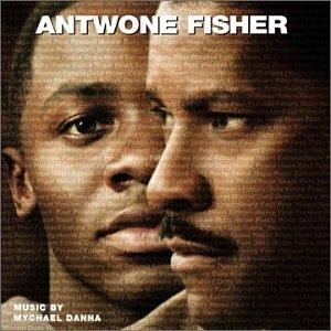 Antwone Fisher (Original Motion Picture Score) album cover