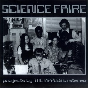 Science Faire album cover