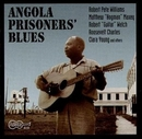 Angola Prisoners' Blues album cover