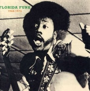 Florida Funk: 1968-1975 album cover