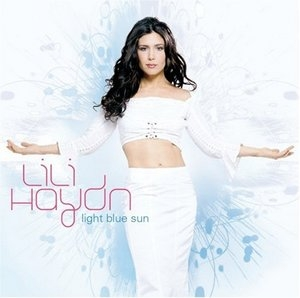 Light Blue Sun album cover