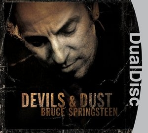 Devils & Dust album cover