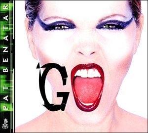 Go album cover