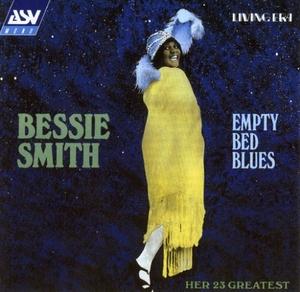 Empty Bed Blues album cover
