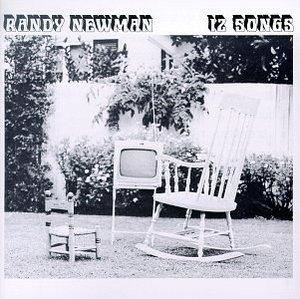 12 Songs album cover