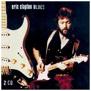 Blues album cover