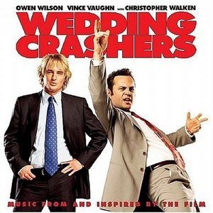 Wedding Crashers album cover