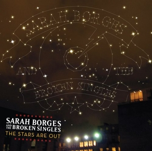 The Stars Are Out album cover