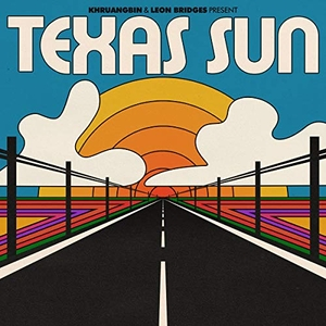 Texas Sun (EP) album cover