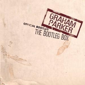 The Bootleg Box album cover