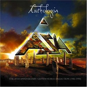 Anthologia album cover