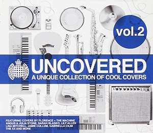 Ministry of Sound: Uncovered: A Unique Collection of Cool Covers, Vol. 2  album cover