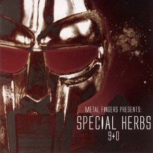 Special Herbs, Vol. 9 & 0 album cover