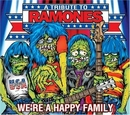 We're A Happy Family: A T... album cover