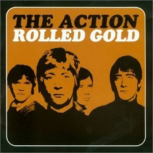 Rolled Gold album cover
