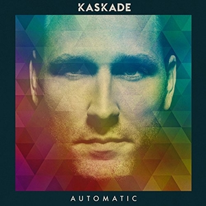 Automatic album cover