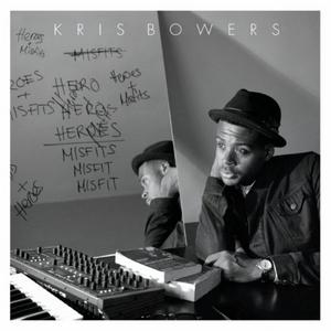 Heroes + Misfits album cover