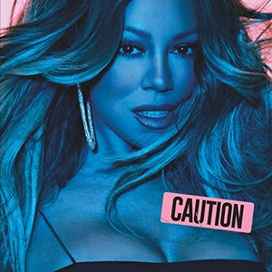 Caution album cover