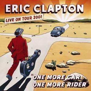 One More Car, One More Rider album cover
