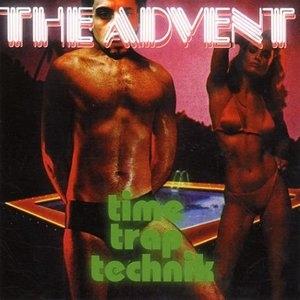 Time Trap Technik album cover