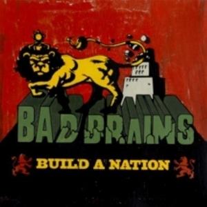 Build A Nation album cover