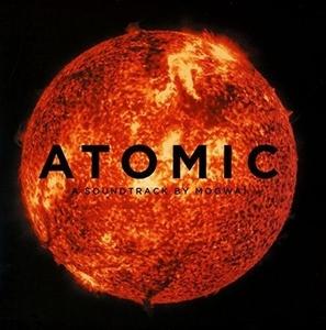 Atomic album cover