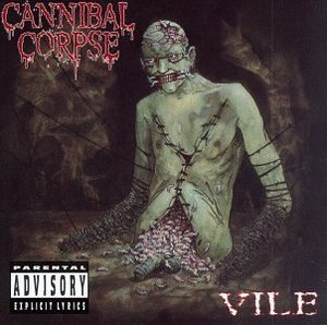 Vile album cover